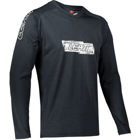 Leatt DBX 2.0 Jersey Long Sleeve Men, black